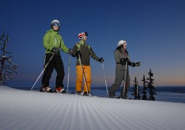Как правильно выбрать лыжи