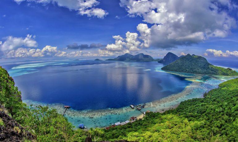 Малайзия - очаровательная земля