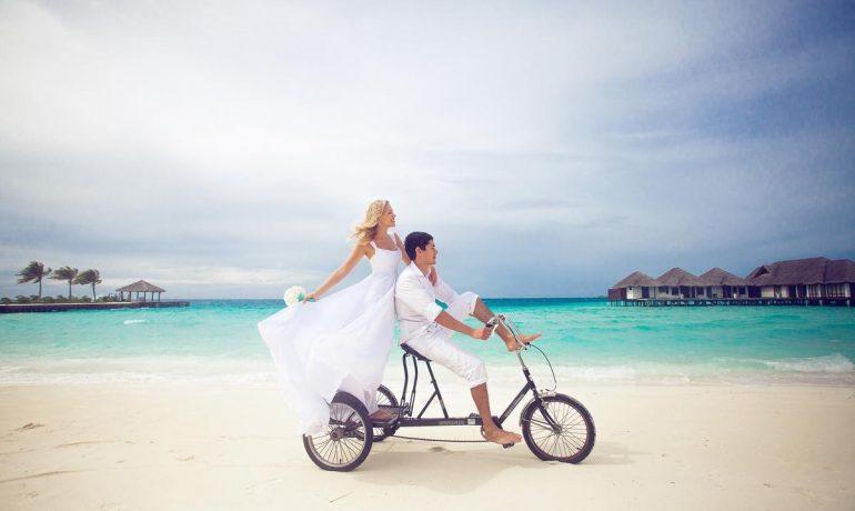 Идеи для путешествия в медовый месяц
