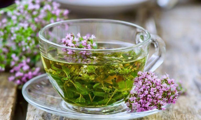 Мочегонный чай. Обзор трав