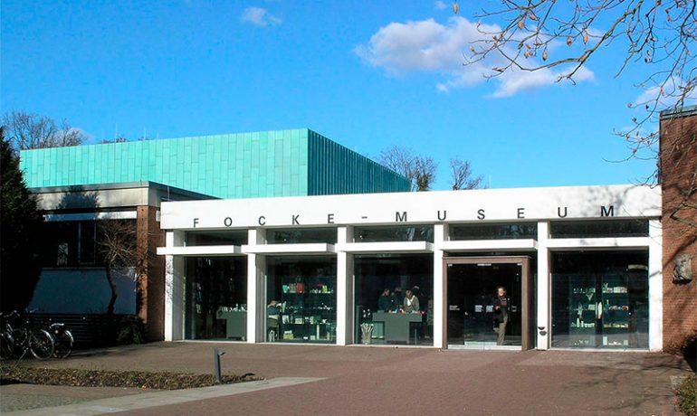 Музей Фоке — коллекция интересных экспонатов в Бремене, Германия