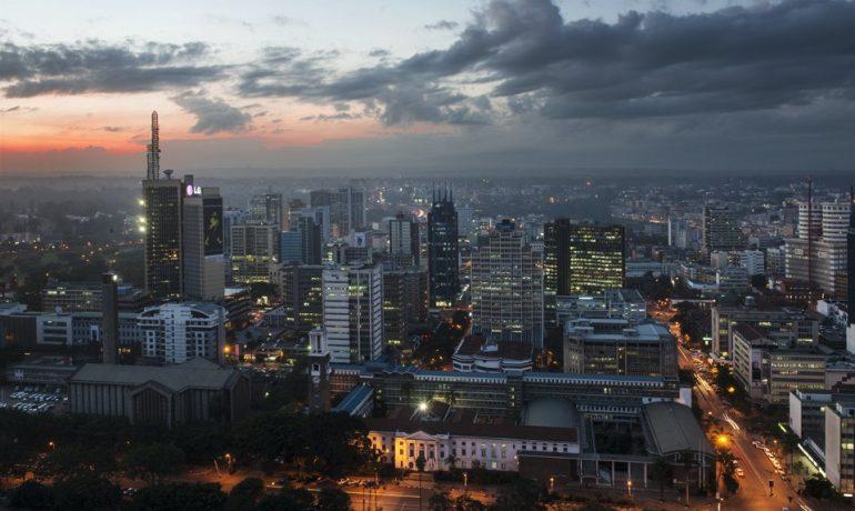 Все детали зимнего отдыха в курортном городе Кении, Найроби