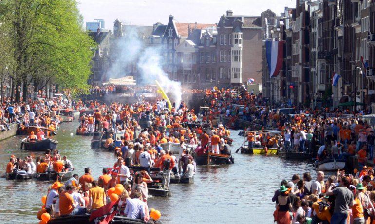 Удивительные факты о Нидерландах