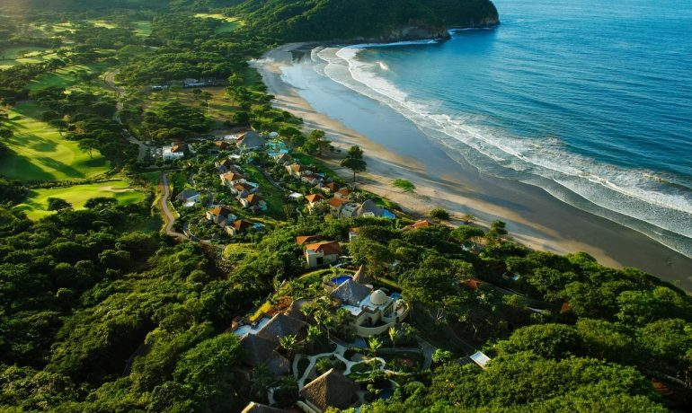Страна Вулканов. Путешествие в Никарагуа в 2021