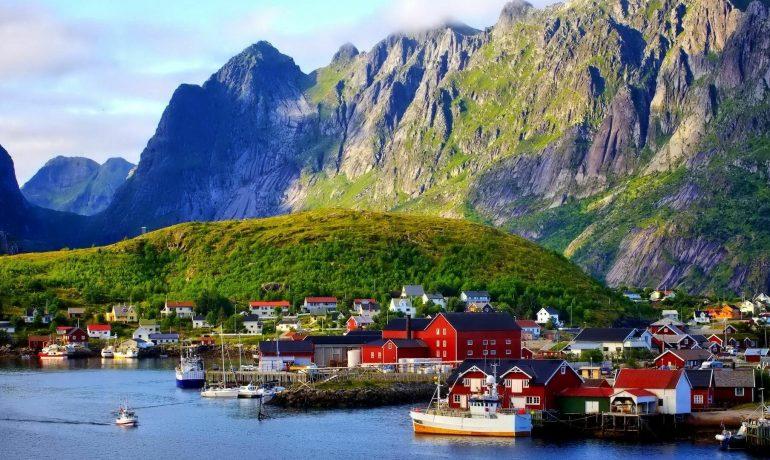 К чему не готовы иностранцы по приезде в Норвегию
