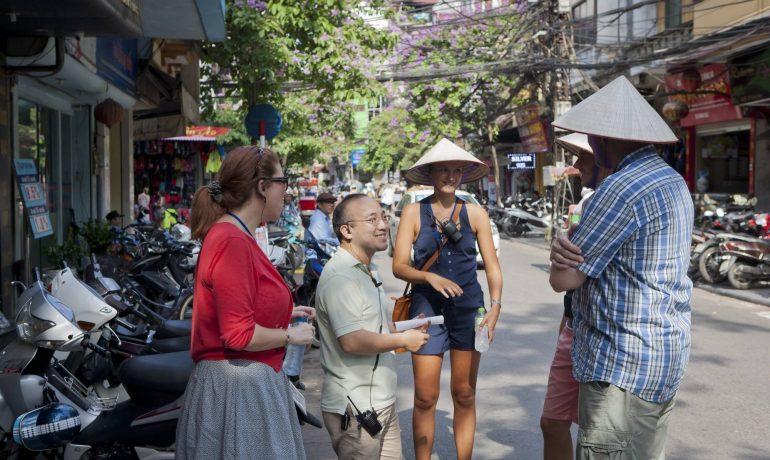 Как обманывают туристов в разных городах мира