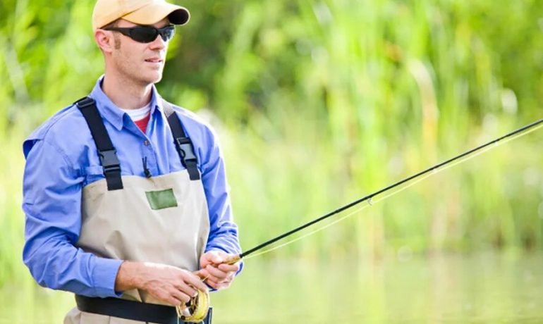 Что нужно знать о незаменимом гаджете для рыбаков - поляризационных очках?