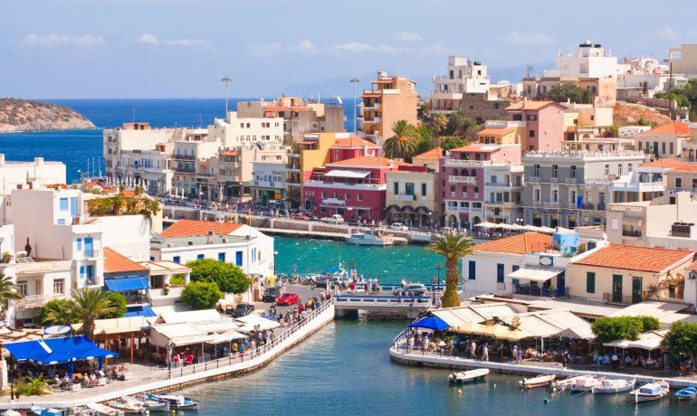 Путешествие в Грецию: 10 причин посетиь страну