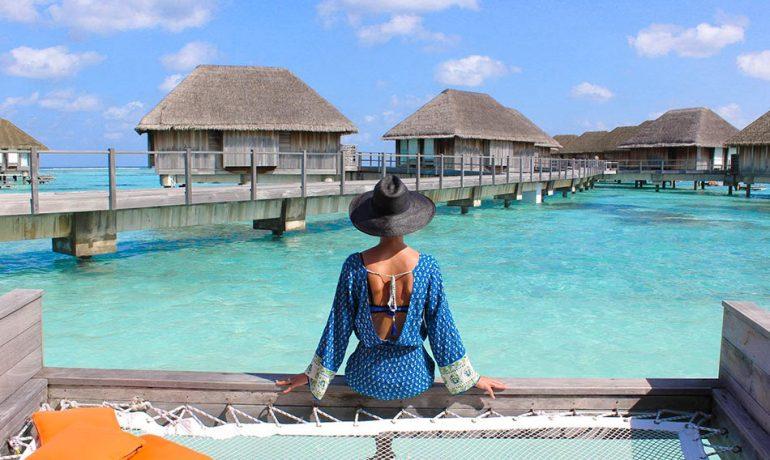Мальдивские острова. Почему именно Мальдивы?