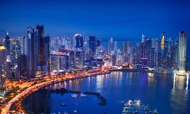 Панама. Панамский канал и множество национальных парков