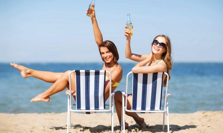 Пляжные неприятности: как избежать проблем со здоровьем при отдыхе на море