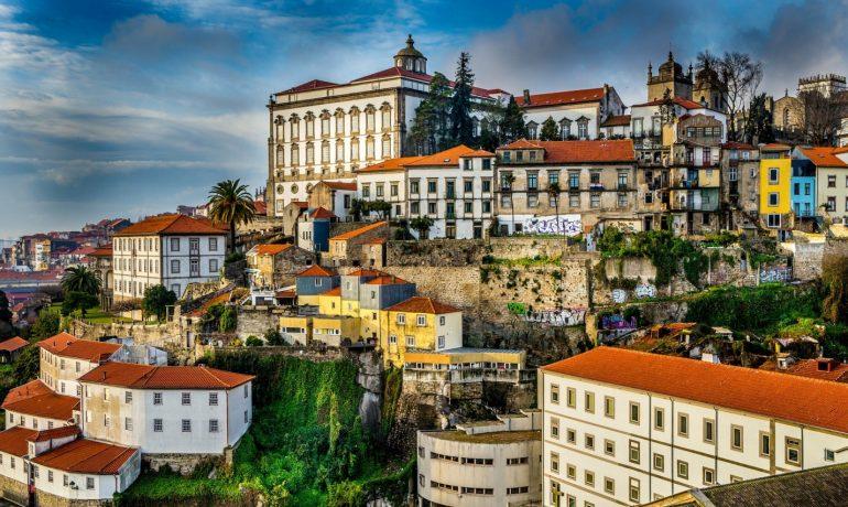 Португалия — старейшая страна Европы со своими странностями