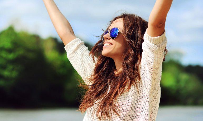 10 способов высвободить эндорфины