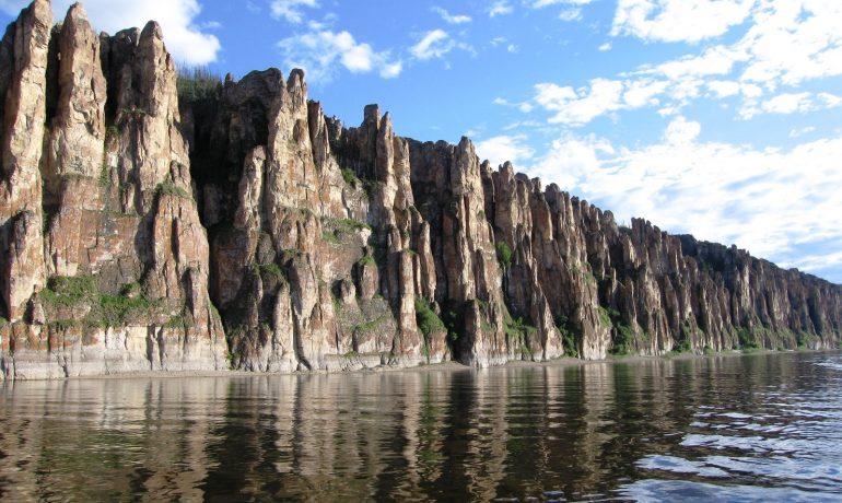 10 чудес природы России, у которых есть заграничные аналоги