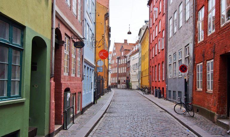 Поездка в Копенгаген, Дания: 10 мест, которые обязательно стоит посетить
