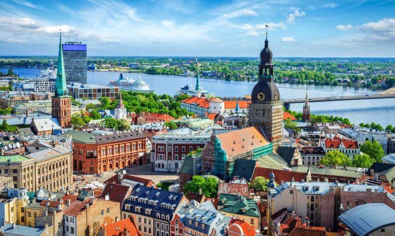 Рига, Латвия: путеводитель по городу