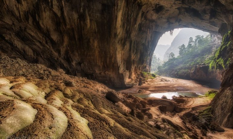 Шондонг, Вьетнам: кратко о самой большой пещере мира