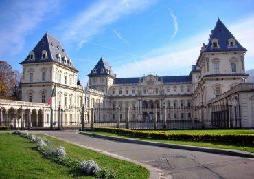 Дворцы Савойского дома в городе Турин, Италия и его окрестностях