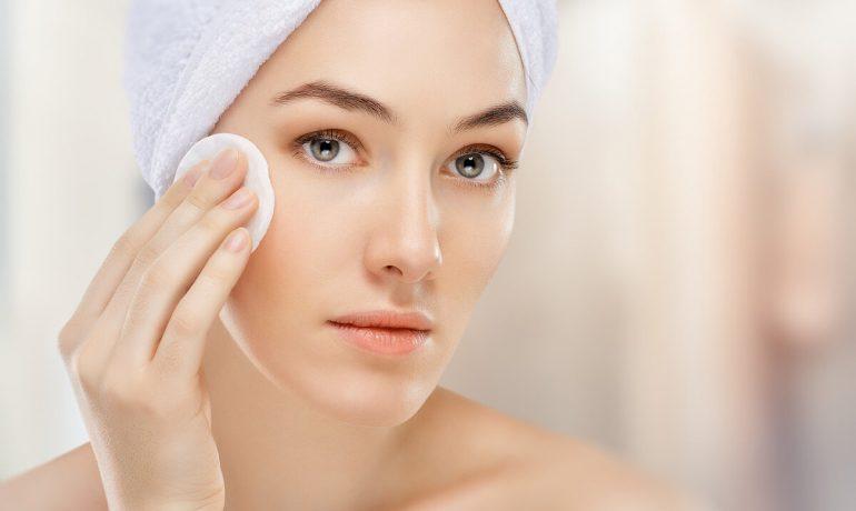 Правильное ежедневное очищение лица – почему это так важно?