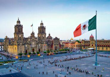 10 красивейших городов Мексики