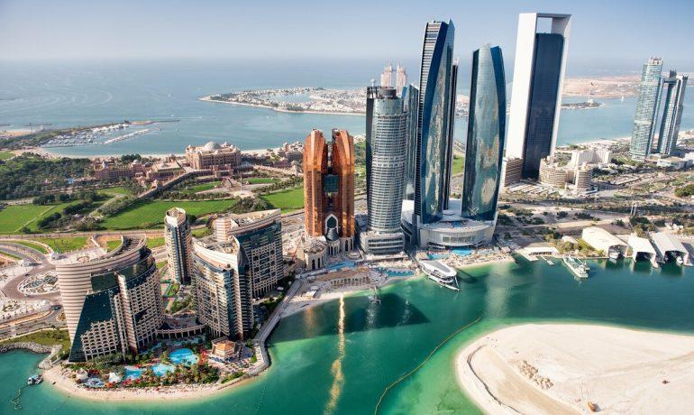 Сказочный город, который следует посетить – это Абу-Даби