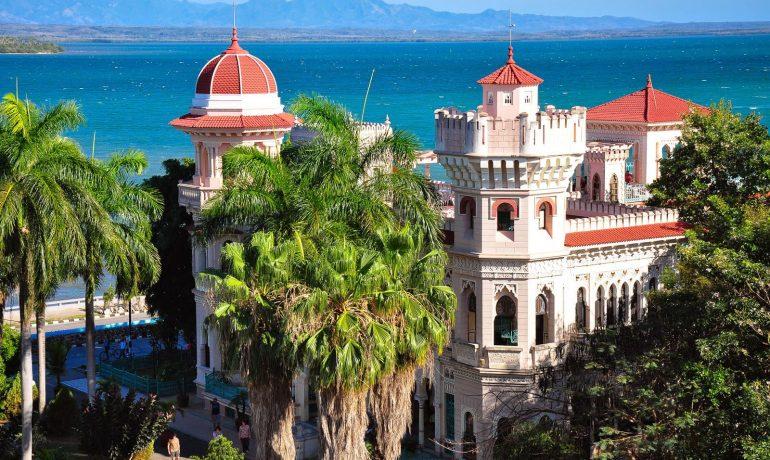 Сьенфуэгос – «жемчужина» юга Кубы