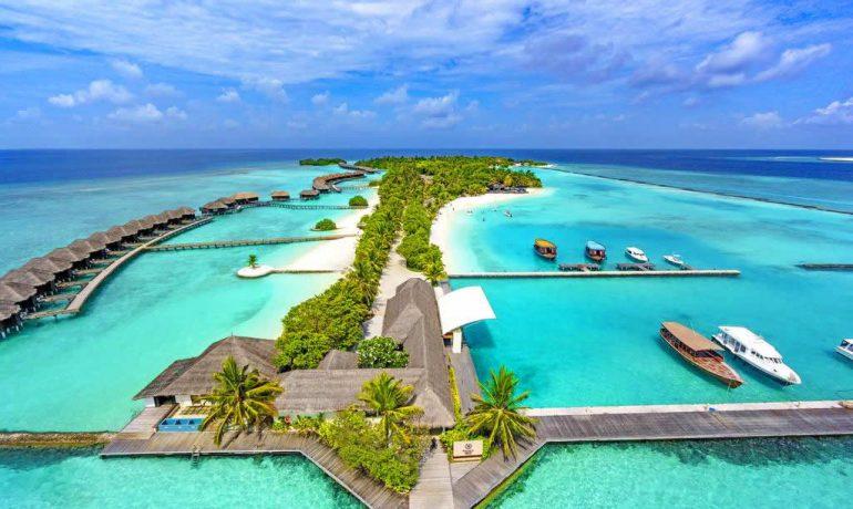 Мальдивы – государство, состоящее из множества островов