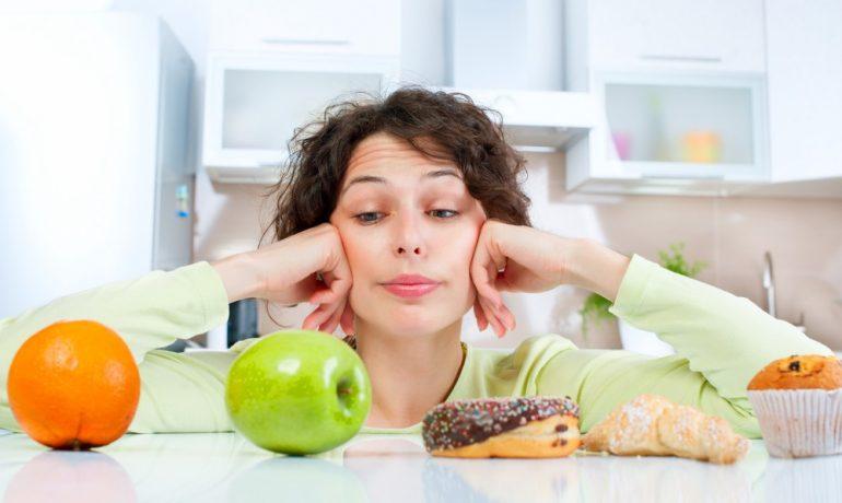 Хотите похудеть? Узнайте здоровы ли диеты с низким содержанием жиров