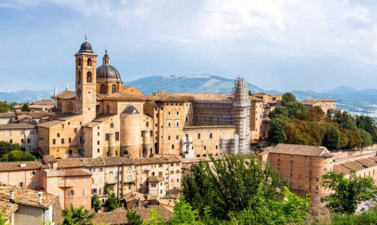 10 красивых мест в Марке, Италия