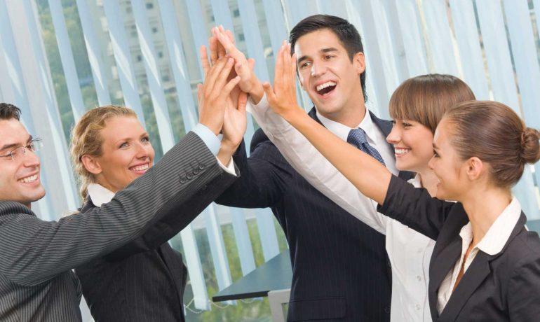 Как ваш стиль влияет на деловой успех