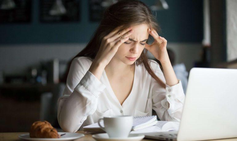 Как стресс влияет на тело