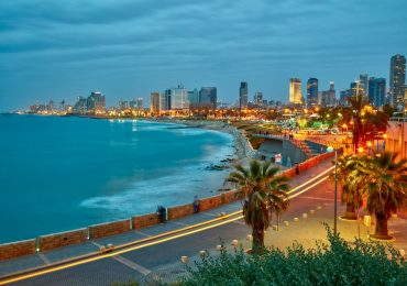 Израиль: страна с древнейшими городами и архитектурой