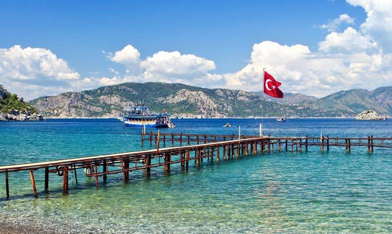 Первый раз в Турции: полезные советы