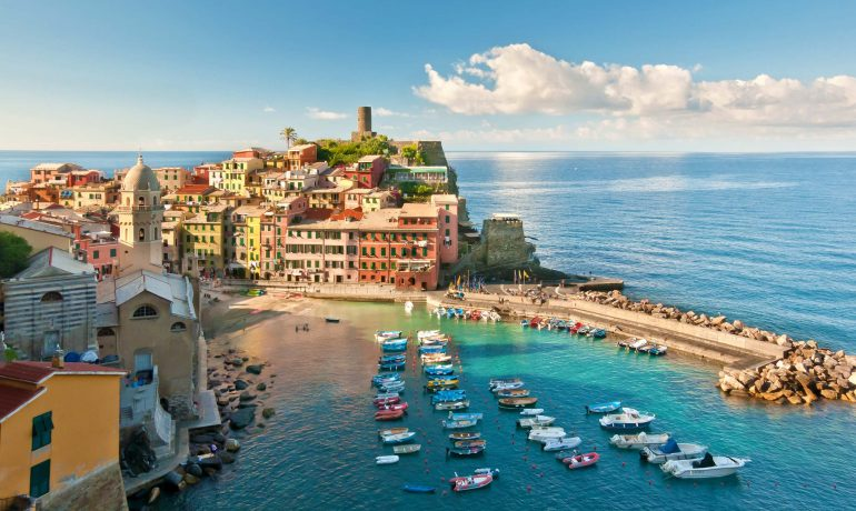 Лучшие города для отдыха в Азии и Южной Европе