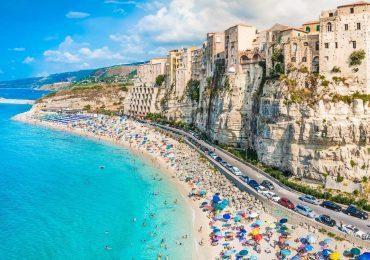 Самые красивые прибрежные города Италии
