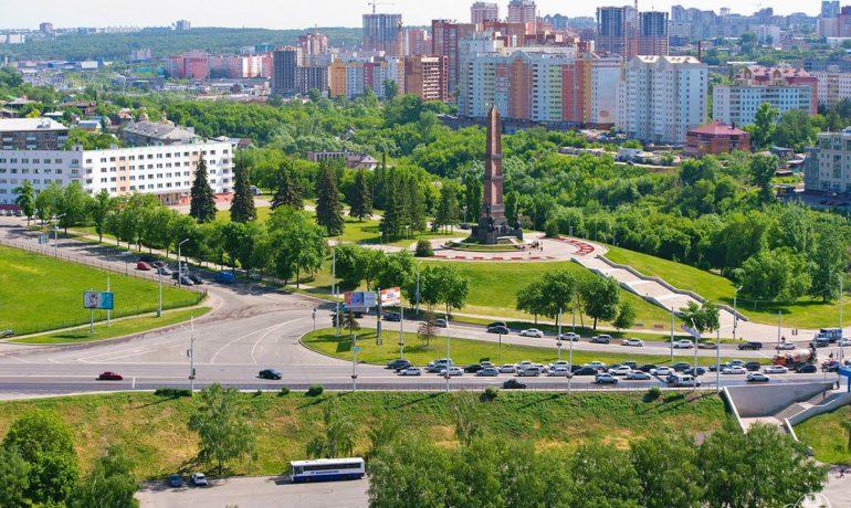ТОП-8 достопримечательностей Уфы, Россия