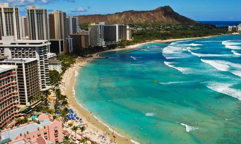 Туры на Гавайи, США: самые интересные места