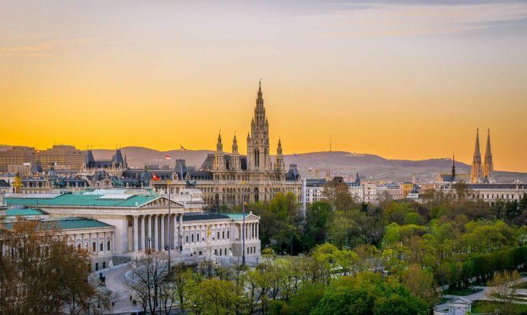 Вена, Австрия: 3 главных достопримечательности, которые можно посмотреть за один день