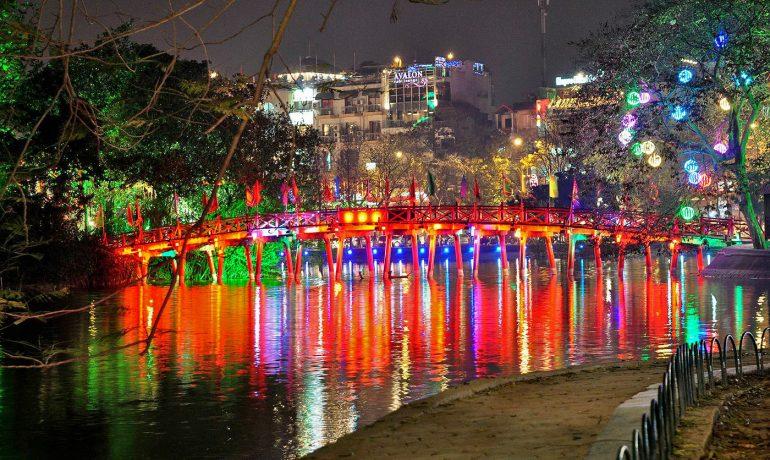 Вьетнам. Ханой — уверенно смотрящий в завтра