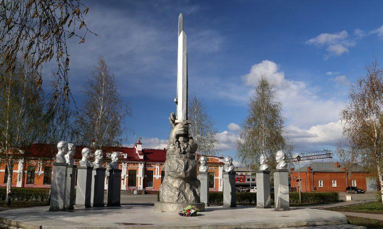 """Ялуторовск - """"город Декабристов"""". Плюсы и минусы"""