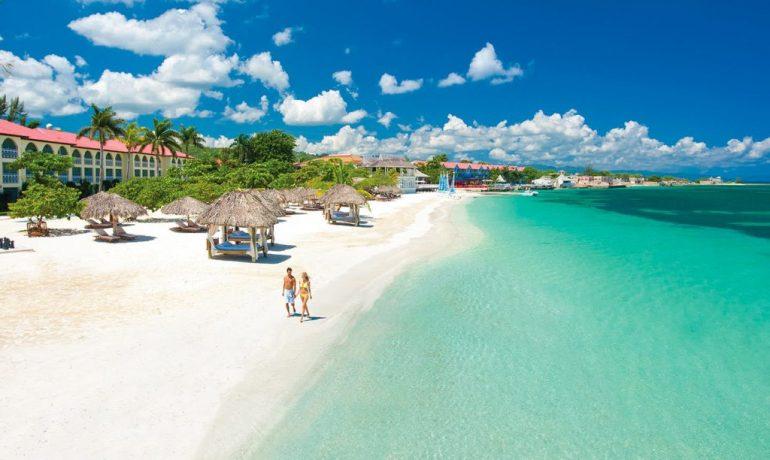 Ямайка. Прекрасный остров в Карибском море. Что нужно обязательно нужно сделать на Ямайке