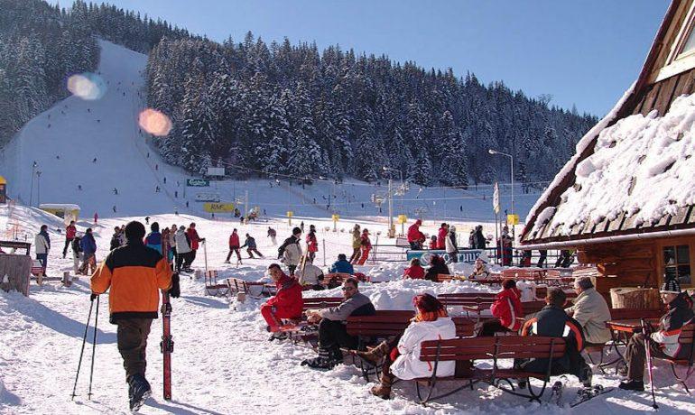 Зимний отдых на горнолыжном курорте Закопане