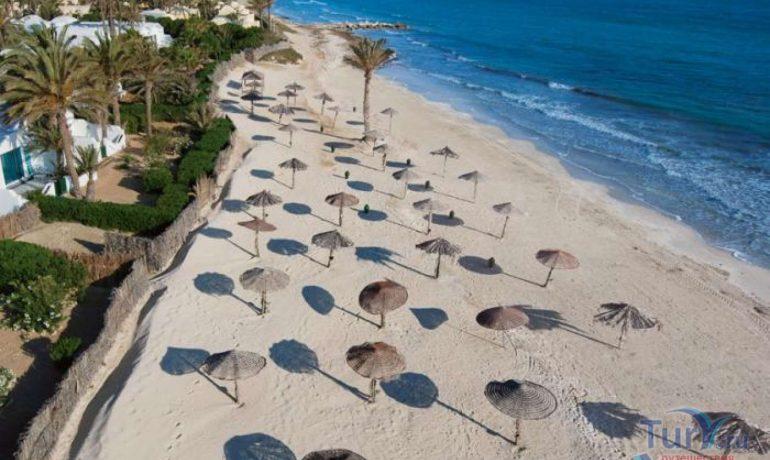 Что нужно знать про отдых в Тунисе, Зарсис